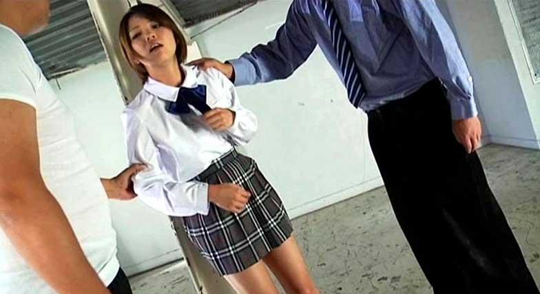 校則違反の女子校生・泥棒キャバ嬢に驚愕のノンストップいたぶり!