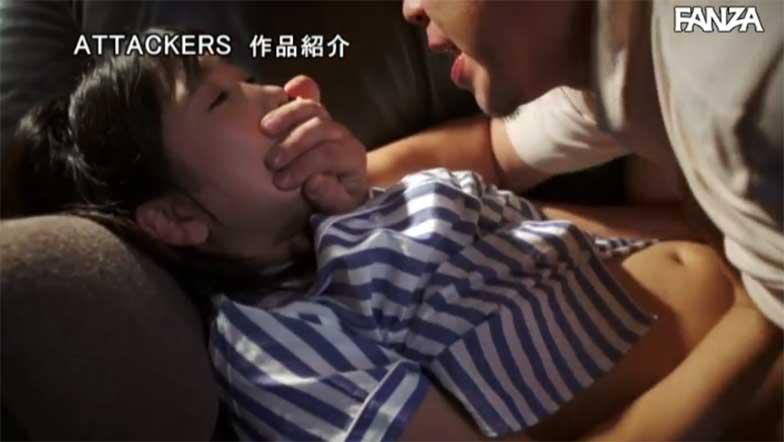【高杉麻里】腹を殴られ気絶した若妻をレイプ!はじける肉体を貪り犯し尽くす!!